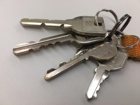 勤務先の鍵を紛失した場合に取るべき対応と責任とは