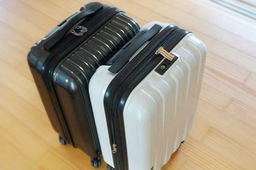 スーツケースが開かない【対処方法】暗証番号を忘れてしまったら?